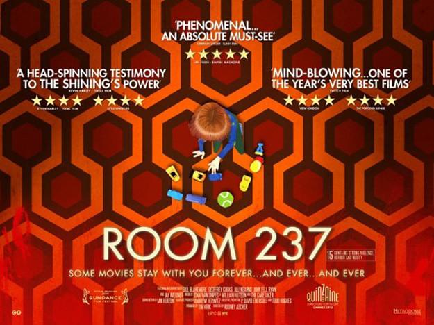 Trailer 237 - Documental sobre The Shining de Stanley Kubrick