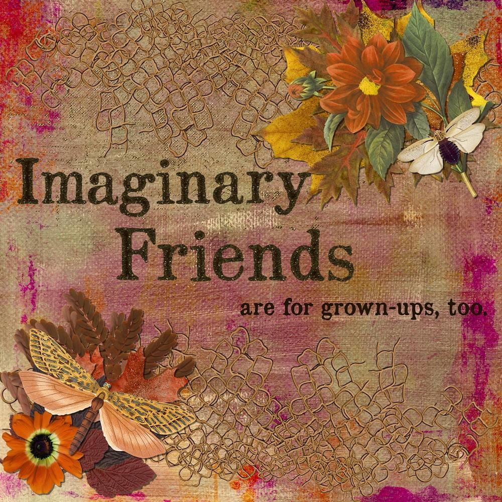 Imaginary Friendships
