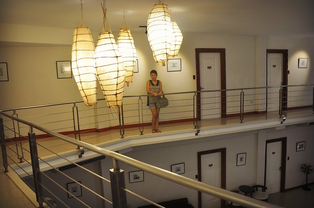 Ilocos Rosewell Hotel, San Nicolas