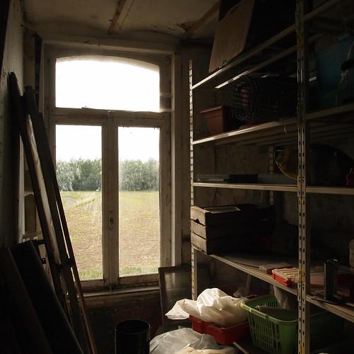 Des carreaux aux fenêtres !