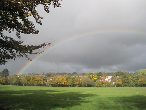Cardiff Rainbow