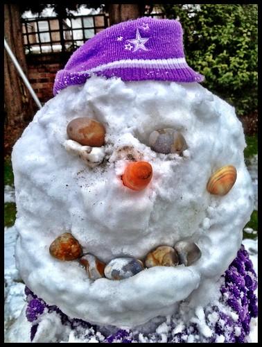 Snow henchman by rutty