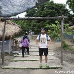 Lucia en el Norte de Tailandia, Viajefilos 142