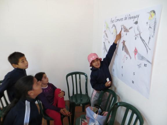 kids practice id