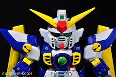 SD Archive Wing Gundam Unboxing Review (24)