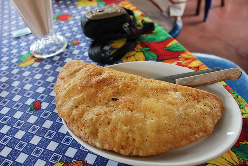 La gran empanada