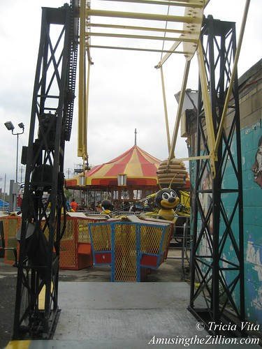 McCullough's Kiddie Park