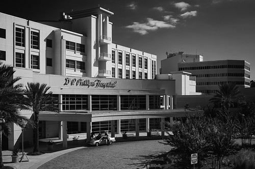 Dr. Phillips Hospital