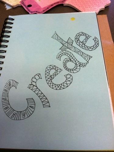Doodle Create #2