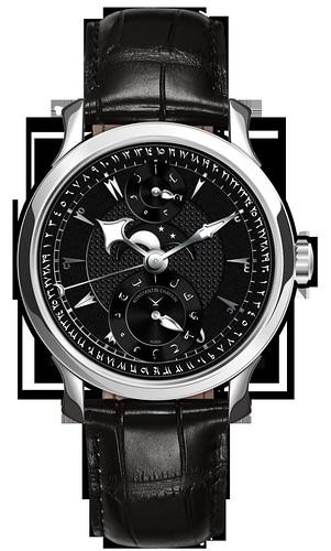 Hijra Clock