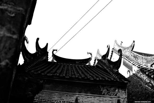 Liang Xi Settlement