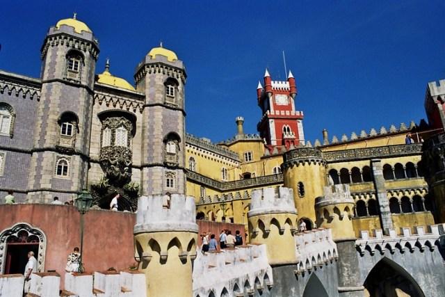 Excursiones desde Lisboa