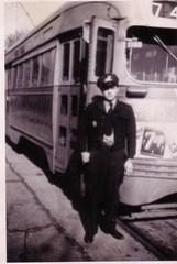 Union Member John Bryan Describes Desegregation Decision: 1954-55 (Photo 22)