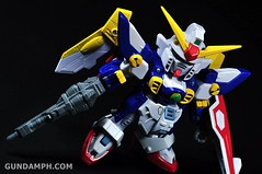 SD Archive Wing Gundam Unboxing Review (40)