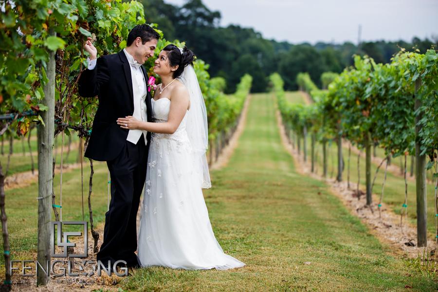 Amy & Michael's Wedding | Chateau Elan | Atlanta Chinese Wedding Photographer
