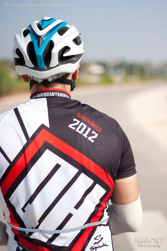 Hacia el Ironman de Lanzarote_Ciclismo