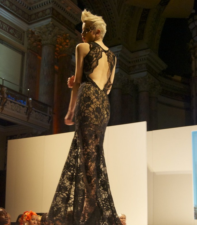 leeds fashion show