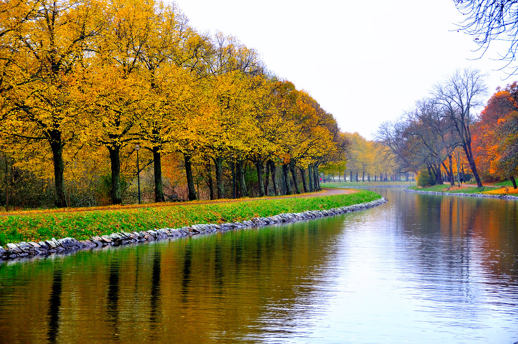 Fall Live Wallpapers For Windows 7 Fall In Sweden Pics