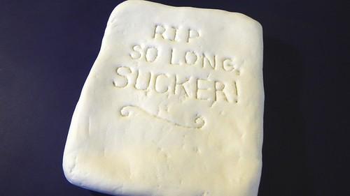 Sucker Stand 13