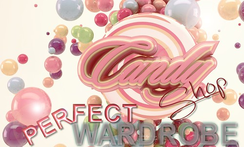 Perfect Wardrobe - Candy Shop
