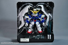 SDGO Wing Gundam Zero Endless Waltz Toy Figure Unboxing Review (8)