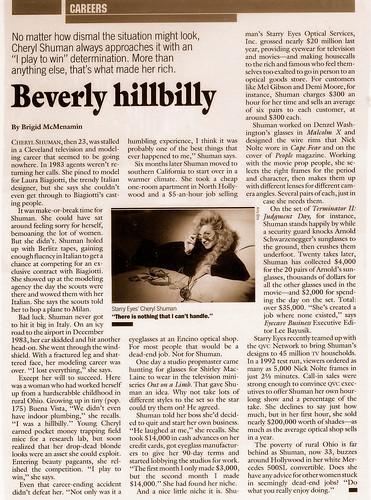 Forbes-Magazine-Beverly Hillbilly-Cheryl-Shuman by CherylShumanInc