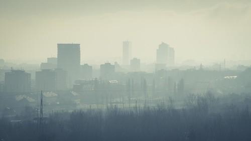 The Mysteries of Mist City (Bratislava, Slovakia) - Photo : Gilderic