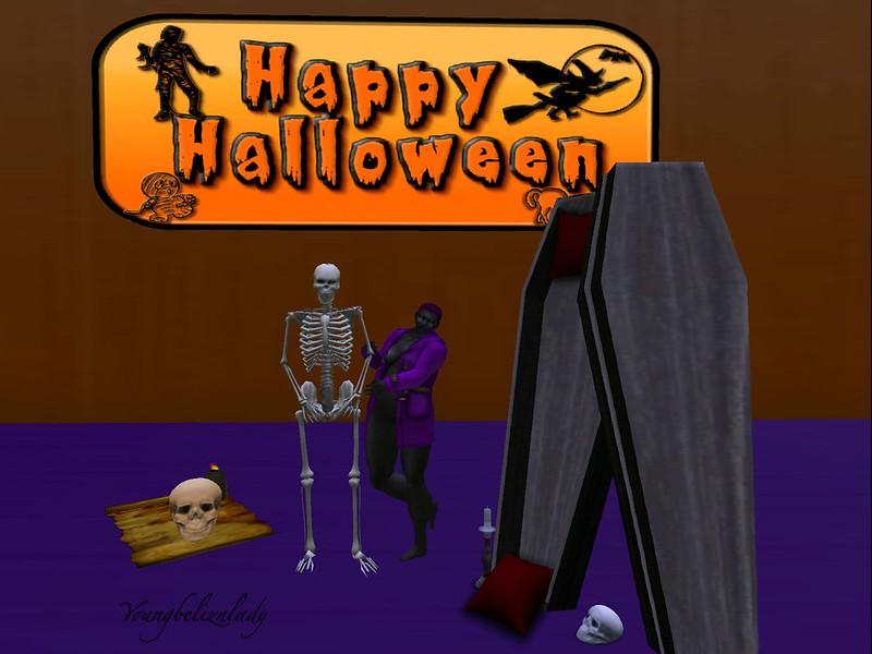 Last Minute Halloween Treats 5