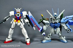 SDGO SD Launcher & Sword Strike Gundam Toy Figure Unboxing Review (51)