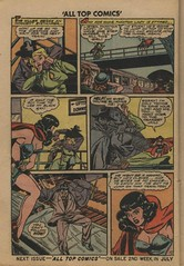 Phantom Lady Archives    FOX Years pt2 V2 - Page 91