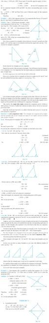 NCERT Class IX Maths Chapter 7 Triangles