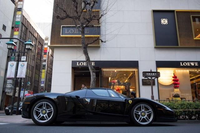Ferrari ENZO 2013/01/27 OMD73636