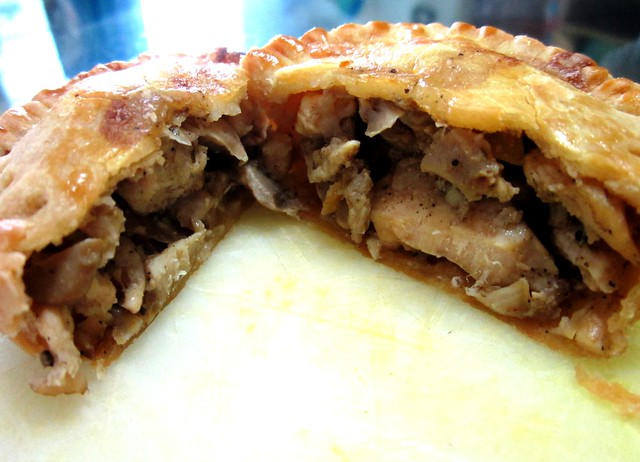 Chicken pies 2