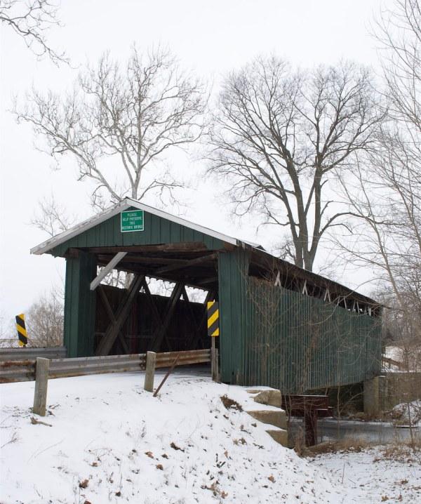 Village Of Shawnee Hills - Year of Clean Water