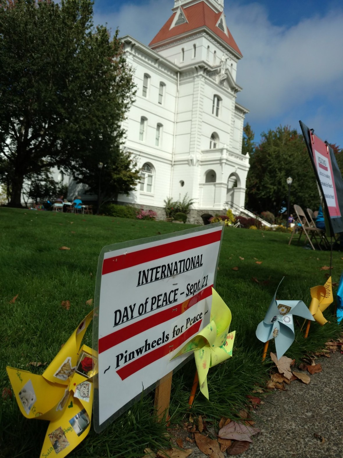 Corvallis, OR Pinwheels for Peace 2016 (14)
