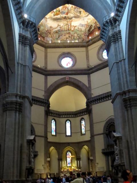 Basilica di Santa Maria del Fiore or The Duomo-012