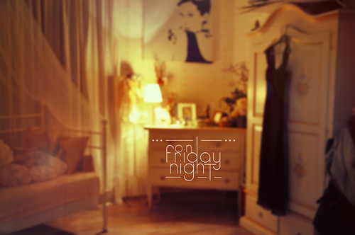on friday night