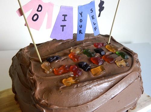 500 Cake 21