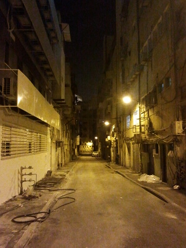 עיר תחתית בחיפה