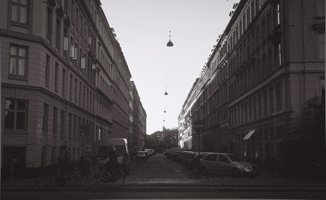 Copenhagen TMAX3200 #1