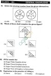 NSTSE 2009 Class XII PCB Question Paper with Answers - General Knowledge