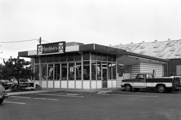 N954596 Hardees 1 Rocky Mount NC 198039s Flickr