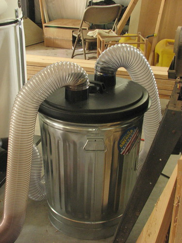 Dust Collector 2