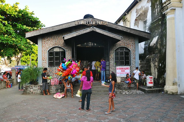 St. Willian Parish