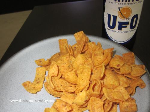 Limited Edition Wild 'n Mild Ranch Fritos 3