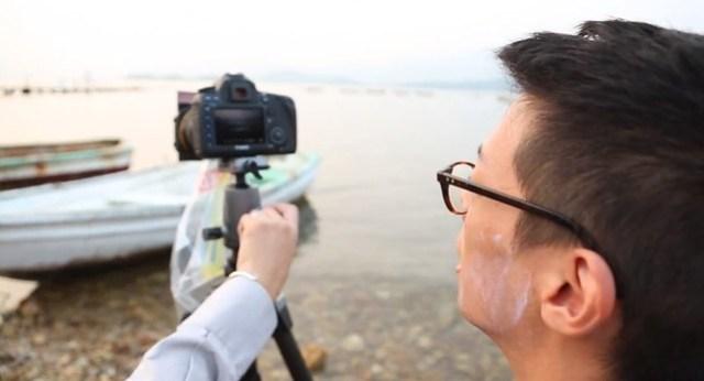 fotografia de paisaje, tips, equipo para fotografia de paisaje