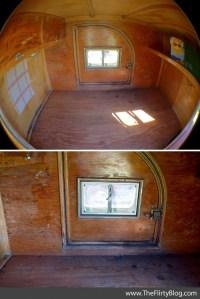 Original Vintage Camper Interior | Autos Post