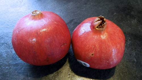Versus Pomegranate 1
