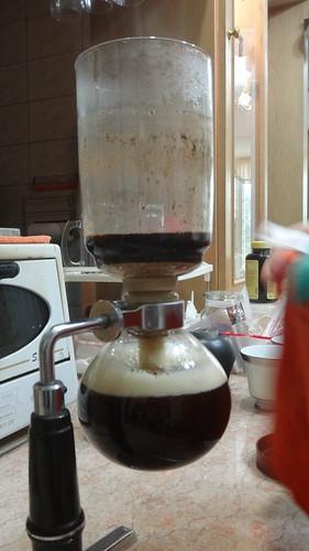 七美人咖啡_尼泊爾喜馬拉雅山萬年雪水13