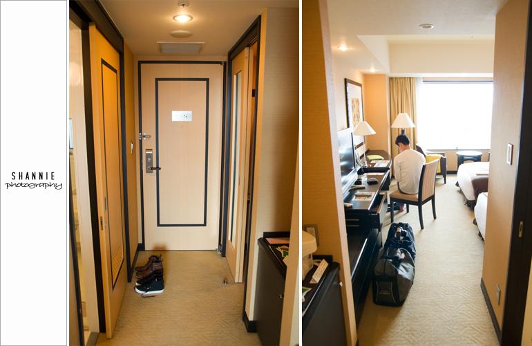 JR Tower Hotel Nikko Sapporo JR タワーホテル日航札幌
